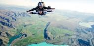 Skydiving – Skydive Mt Cook image 6