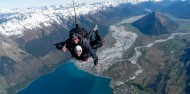 Skydiving - Skydive Southern Alps image 4
