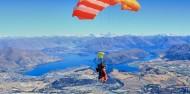 Skydiving - Skydive Wanaka image 3