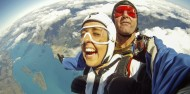 Skydiving - Skydive Paradise Glenorchy image 2
