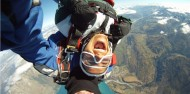 Skydiving - Skydive Paradise Glenorchy image 5