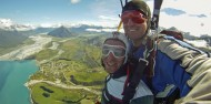 Skydiving - Skydive Paradise Glenorchy image 4