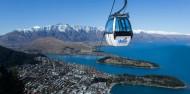 Jet Heli Luge Skyline Gondola - High Five image 3