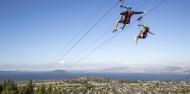 Skyline Rotorua - Half Day Adventure image 6