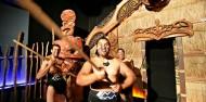Skyline Maori Cultural Show image 1
