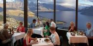 Skyline Gondola & Dinner image 2