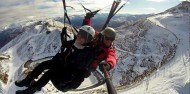 Paragliding - Skytrek image 2