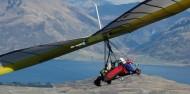 Hang Gliding - Skytrek image 2