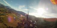 Paragliding - Skytrek image 3