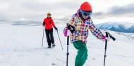 Snowshoeing - Basecamp Adventures image 3