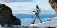 Snowshoeing - Basecamp Adventures image 1