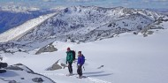 Snowshoeing - Queenstown Mountain Guides image 2