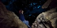 Waitomo Glow Worm Caves - Glowing Adventures image 3