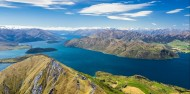 Scenic Plane Flights - Southern Alps Air image 2