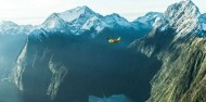 Scenic Plane Flights - Southern Alps Air image 7