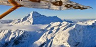 Scenic Plane Flights - Southern Alps Air image 3