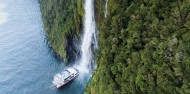 Milford Sound Coach & Cruise from Queenstown - Southern Discoveries image 3