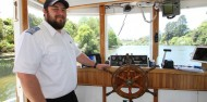 Boat Cruise - Waikato River Explorer image 3
