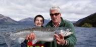 Lake Fishing - Stu Dever image 6