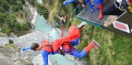 Flying Fox - Shotover Canyon Fox image 2