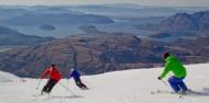 Ski Field - Treble Cone image 2