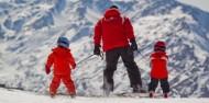 Ski Field - Treble Cone image 1