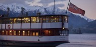 Lake Cruises - TSS Earnslaw Après-Ski Evening Cruise image 2
