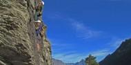 Via Ferrata Climbing image 1