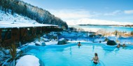Hot Pools & Day Spa - Tekapo Springs image 7
