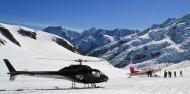 Scenic Flight - Tasman Experience - Inflite image 3