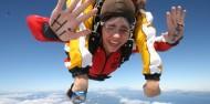 Skydiving - Taupo Tandem Skydiving image 1