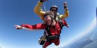 Skydiving - Taupo Tandem Skydiving image 3