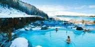Hot Pools & Winter Activities - Tekapo Springs image 1