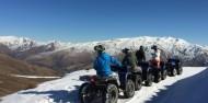 Quad Bike Tour – The Cardrona image 1