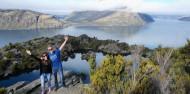Lake Cruises - Mou Waho Island Cruise & Walk image 1