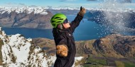 Ski & Snowboard Packages - Queenstown & Wanaka Ski Experience image 1