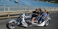 Thunder Trike Tours image 5