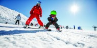 Ski & Snowboard Packages - Cardrona First Timer Pack image 3