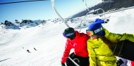 Ski & Snowboard Packages - Cardrona First Timer Pack image 6
