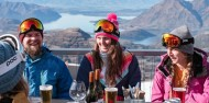 Ski & Snowboard Packages - Treble Cone Advanced Package image 3