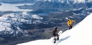 Ski & Snowboard Packages - Treble Cone Advanced Package image 6