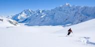 Ski the Tasman ex Queenstown - True South image 3