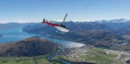 Helicopter Flight - The Remarkables image 1