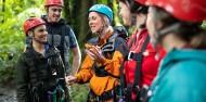 Ziplining - Ultimate Canopy Tour image 2