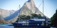 Milford Sound Overnight Cruise - Mariner image 4