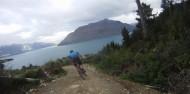 Mountain Biking - Skyline Downhill image 5