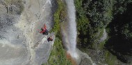 Via Ferrata Climbing - Wildwire image 4