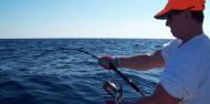 Waiheke Fishing Charter & Wine Tour - Enjoi Wine Tours image 3