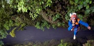 Caving & Black Water Rafting - Waitomo Adventures image 10