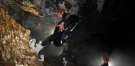Caving & Black Water Rafting - Waitomo Adventures image 5